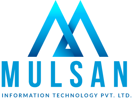 Mulsan Information Technology Pvt. Ltd.